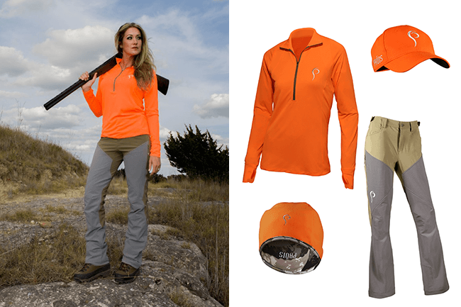 Prois - Womens Hunting Clothing